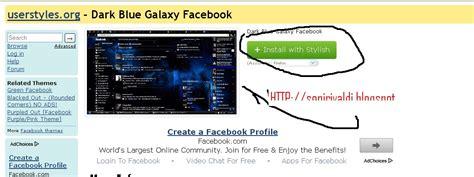 membuat tilan facebook jadi keren trik membuat facebook jadi lebih indah dan keren kunci