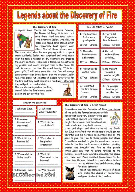 274 Best Reading Images On Pinterest Learn English Reading Comprehension And English Language - fine learn collect reading comprehension worksheets free printable worksheets photos worksheet