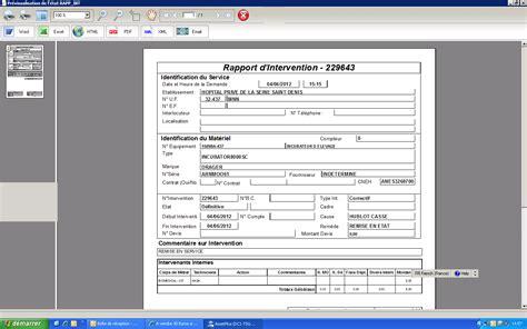 reflexion sur le rsqm et gestion du parc biom 233 dical