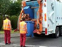 plymouth city council bin collection news uk nottinghamshire how green is