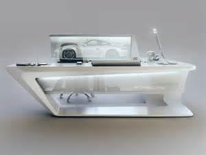 Modern Desk Design Modern Desk Design By Encho Enchev Sci Fi 3d Cgsociety