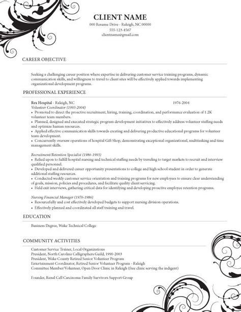 caregiver resume samples free resume layout com