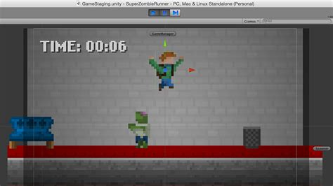 unity engine tutorial 2d unity 5 2d essential training 2015