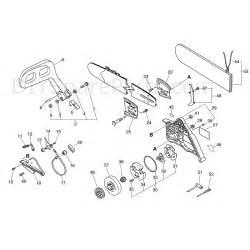 Echo Chainsaw Coil Wiring Diagram Echo Cs 5501 Chainsaw Cs5501 Parts Diagram Page 6
