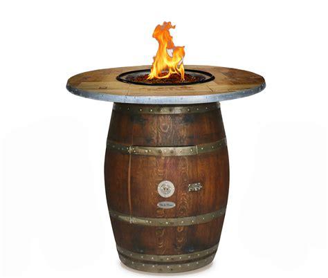 wine barrel pit table wine barrel pit table vintage wine box top vita vino wine barrel pits and