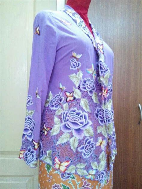 Batik Dress Cantik Free Pearl Belt 193 best kebaya nyonya modern batik images on kebaya brokat fashion style