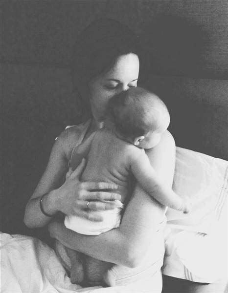 jenna wolfe new baby 2015 jenna wolfe on second child would she fit in our hearts