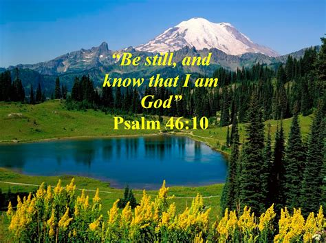 be still and know that i am god tattoo be still and that i am god psalm 46 10 mission