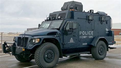 tactical vehicles for civilians rcmp tactical armoured vehicles for saskatchewan