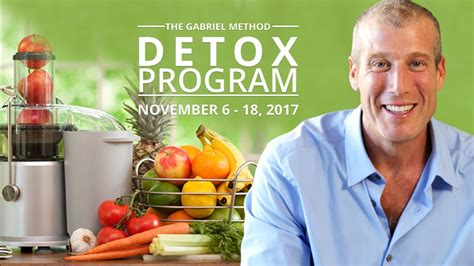 Do Detox Programs Work by Detox Program 2017 Join This At Home Cleanse