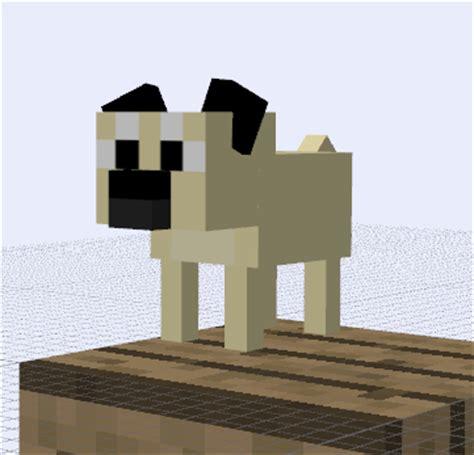 copious dogs mod minecraft pug mod breeds picture