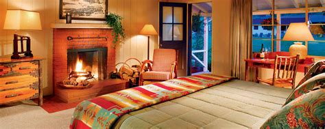 guest rooms alisal guest ranch and resort accommodations