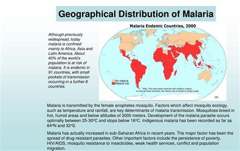 Ppt Haemoparasite Malaria A Detailed Study Powerpoint