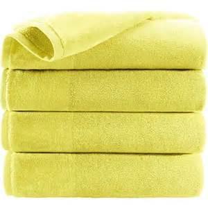 chartreuse bath towels chartreuse towels bathroom inspiration
