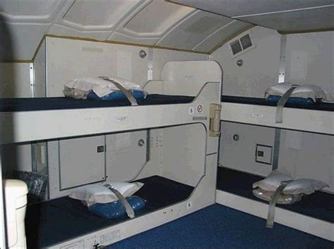 plane with beds awesome airplane with cozy beds 16 pics izismile com