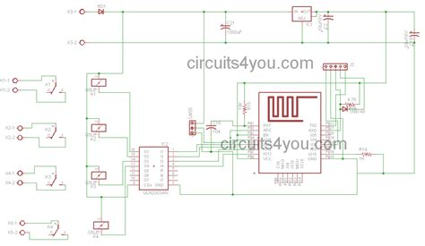 pcb layout jobs canada home automation circuit design homemade ftempo