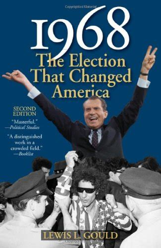 cheapest copy of 1968 the election that changed america