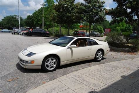 how to sell used cars 1994 nissan 300zx user handbook sell used 1994 nissan 300zx 2 2 v6 in daphne alabama united states for us 5 500 00