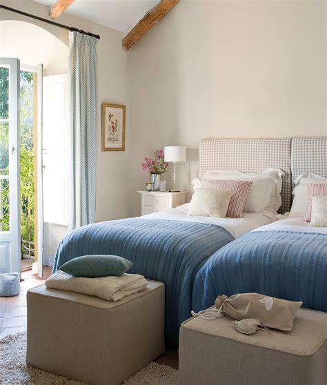 decorar cama con tela ideas para decorar con telas