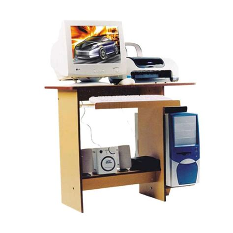 Meja Komputer Knockdown jual grace cd 180 hr meja komputer jabodetabek