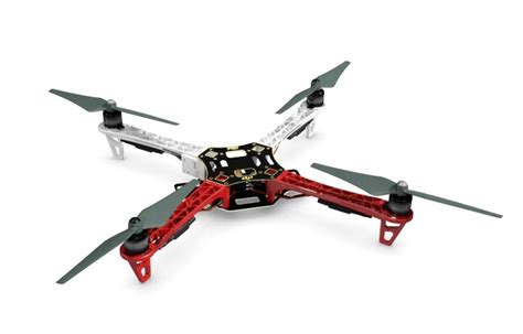 Drone Dji F450 dji f450 wheel e305 kit arf v2 dji naza m v2 gps landing legs h3 3d gimbal build
