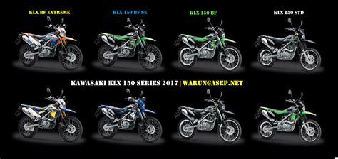 Promo Master Klx 150 all new kawasaki klx 150 2017 warungasep