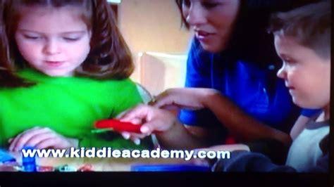 evabillion channel ad kiddie academy youtube