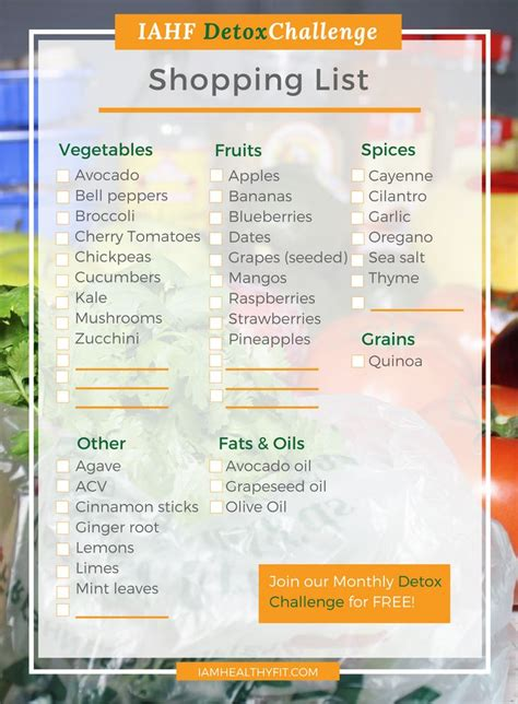 Detox Diet Shopping List by Best 25 Cleansing Diet Ideas On Liver Cleanse