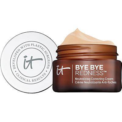 Bye Bye Redness Correcting by It Cosmetics Bye Bye Redness Correcting Creme Ulta