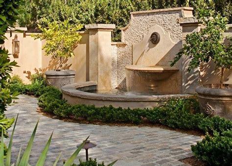 fontane a muro da giardino fontane da giardino in pietra fontane fontane da