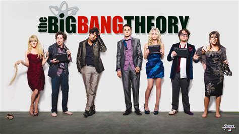 big bagn theory the big theory george spigot s