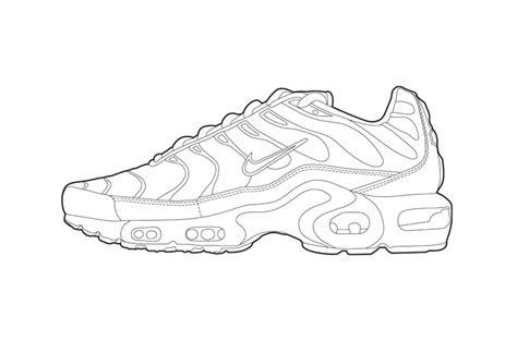 Nike Shoe Template nike shoe template www imgkid the image kid has it
