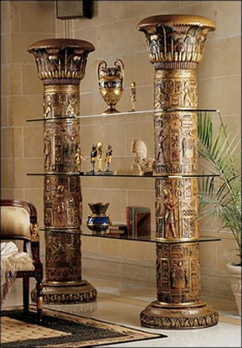 egyptian style home decor decorating theme bedrooms maries manor egyptian theme