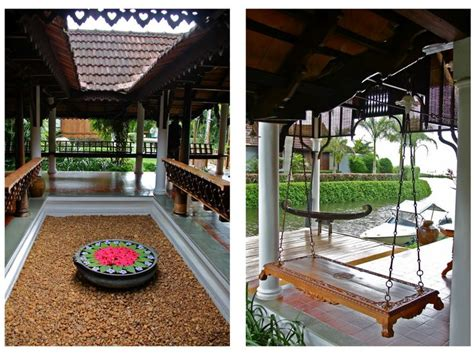 traditional kerala home interiors kerala courtyard traditional homes always kept
