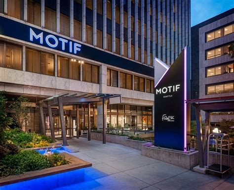 Seattle Reviews motif seattle updated 2018 prices hotel reviews wa