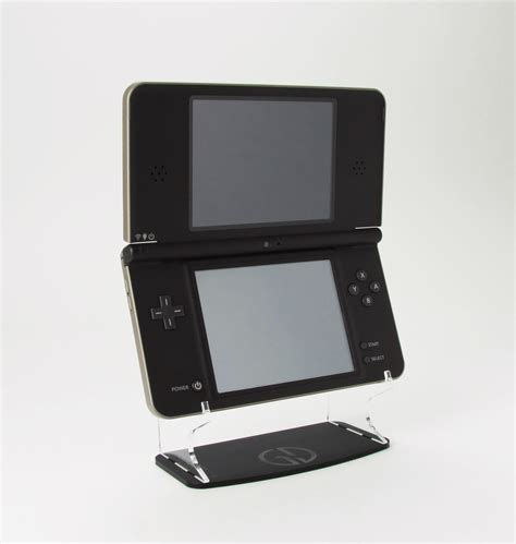 ds xl console nintendo dsi xl console stand