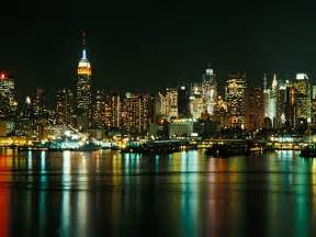 ny lights beautful pc wallpapers usa city wallpaper p2