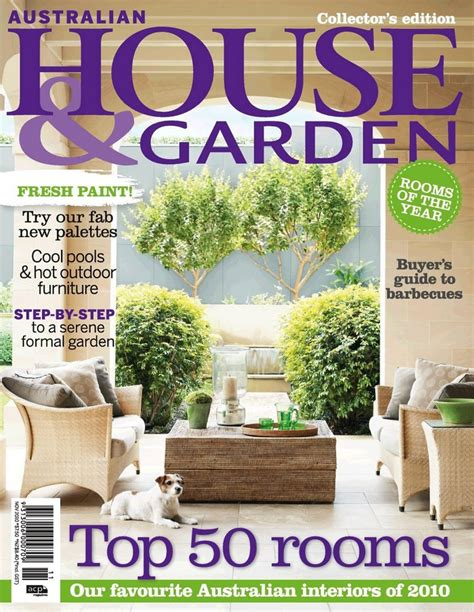 top 10 best home magazines you should read interior