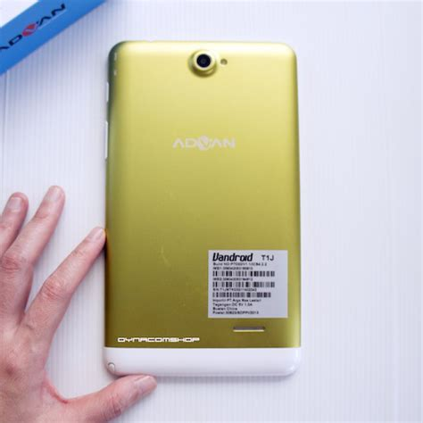 Advan T1j T1j Plus Touchscreen 1 advan vandroid t1j spesifikasi