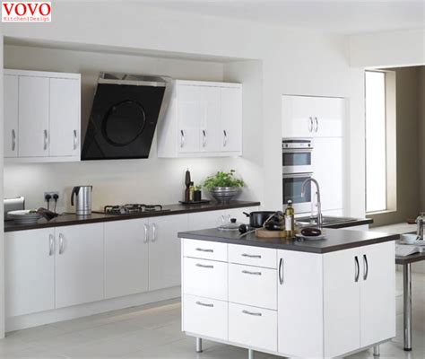 White Melamine Kitchen Cabinets Popular White Melamine Cabinets Buy Cheap White Melamine