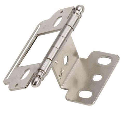 amerock full inset cabinet hinges amerock decorative cabinet and bath hardware pk3180tbg9