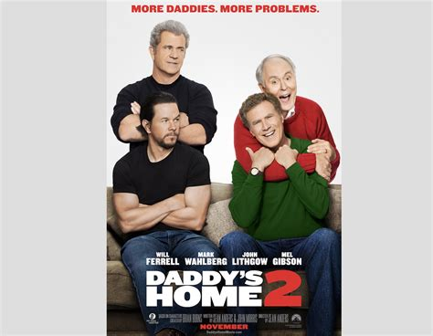 daddys home 2 s home 2 quot comedy always wins quot get your nyc phi