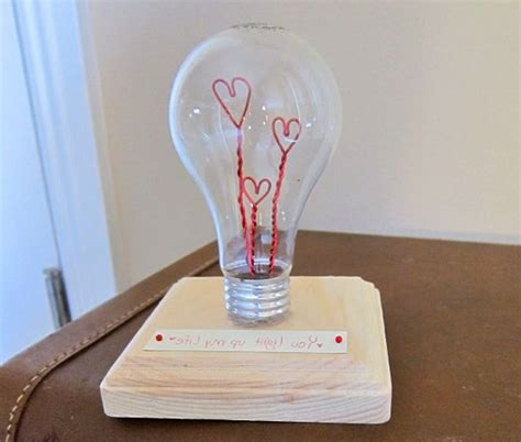 Valentines Day Diy Decorations by 20 Handmade S Day Gift Ideas For Your