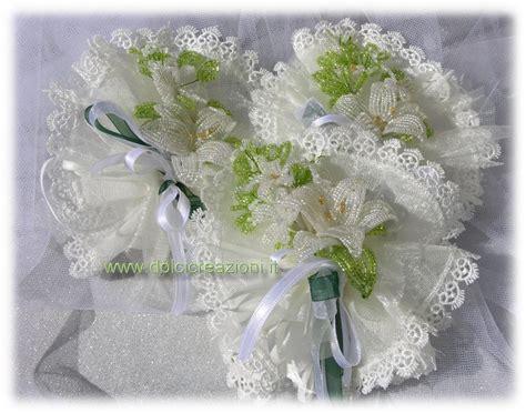 fiori fatti con perline bomboniere realizzate a mano fiori di perline gigli