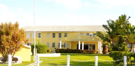 Nassau Hospital Detox by Historical Overview Sandilands Rehabilitation Centre