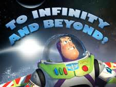 Buzz Lightyear To Infinity And Beyond Nasa Space Shuttle Mission