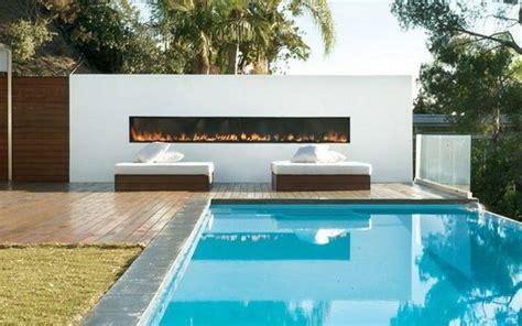 outdoor feuerstelle 101 bilder pool im garten pool house outdoor
