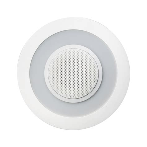 recessed lighting bluetooth speaker lithonia lighting speaker downlight city electric supply