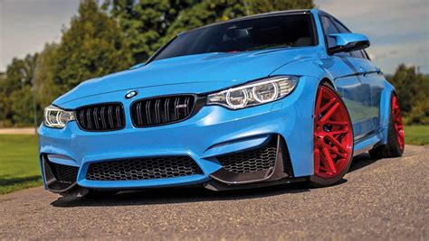 striking slammed bmw   drive  blogs drive