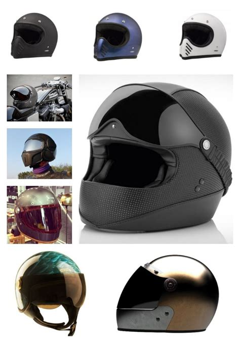 motocross helmet brands 8 boutique motorcycle helmet brands that you probably